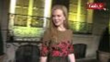 Gala by Night: Nicole Kidman, star de la Tod's party