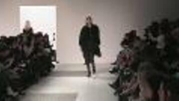 Vidéo Fashion Week – L'hiver polaire de Barbara Bui