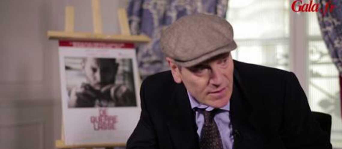 Vidéo – Jalil Lespert: «Alex est un animal blessé»