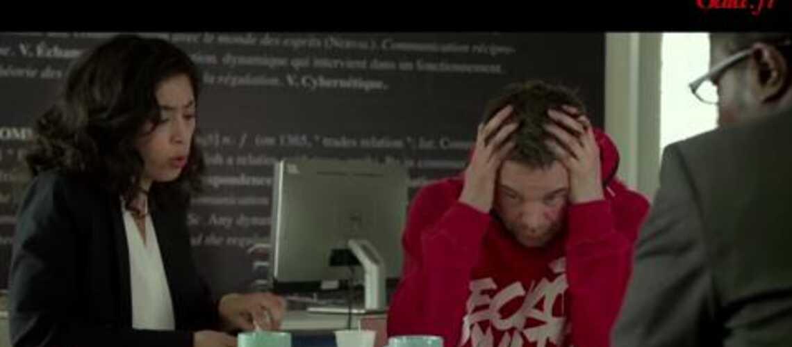 Guillaume de Tonquedec: «SMS est une fable contemporaine»