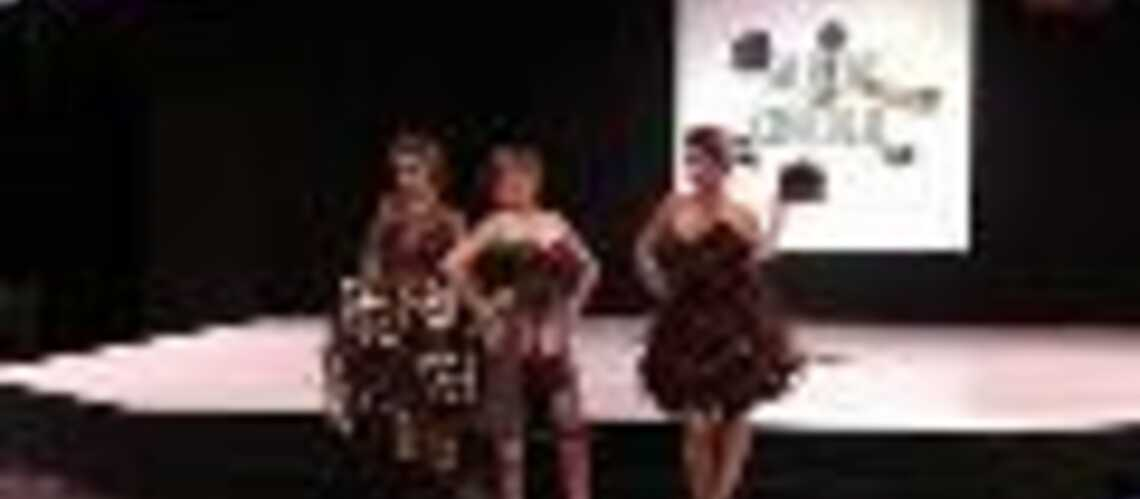 Ingrid Chauvin, Valérie Bègue, Sandrine Quétier… fêtent les 20 ans du Salon du Chocolat