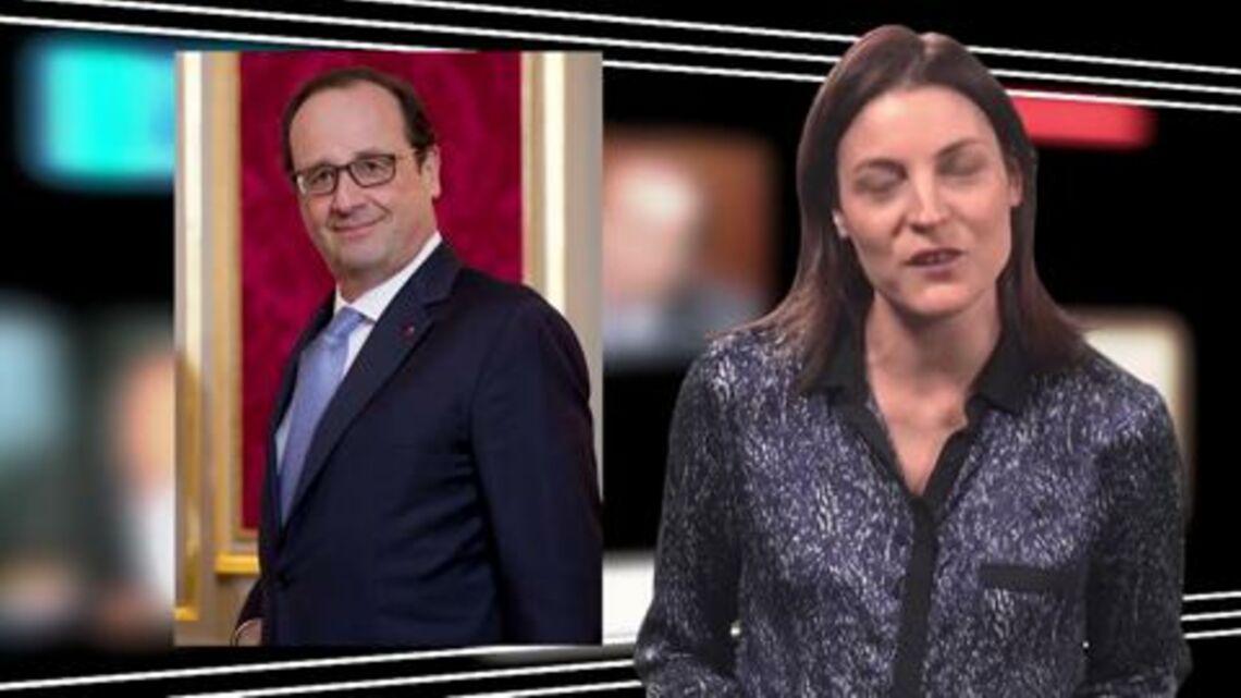 Valérie Trierweiler: encore attachée à François Hollande?