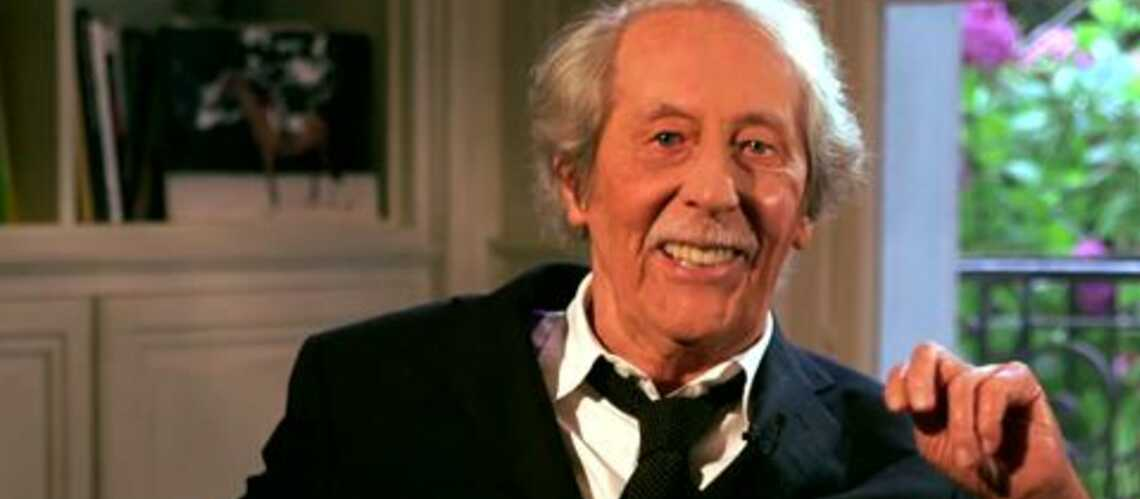 Jean Rochefort: Madame Bovary pour les nuls