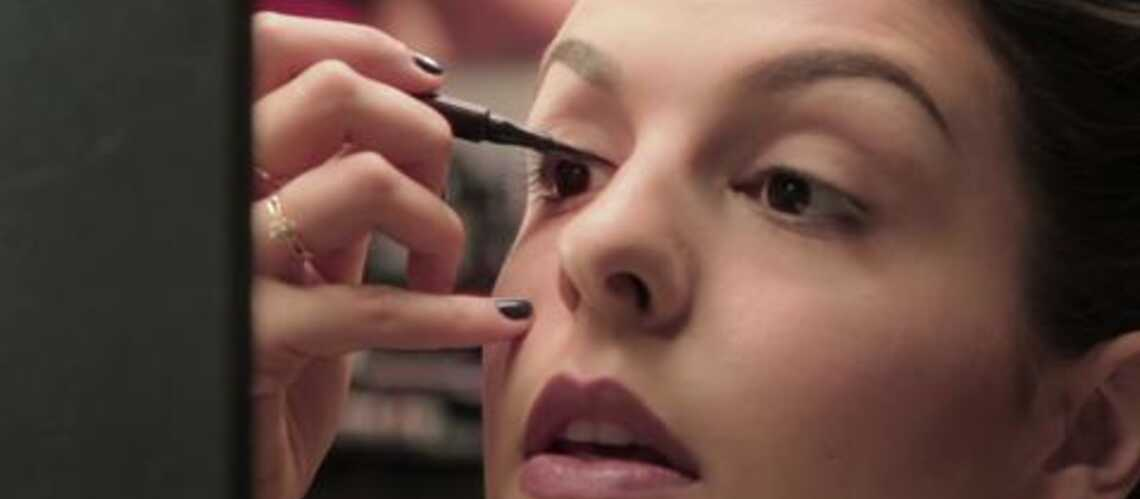 Make-Up Masters Sephora – L'astuce de pro pour un trait d'eyeliner réussi