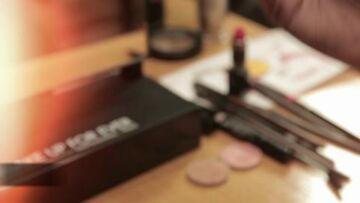 Make-Up Masters Sephora – L'astuce de pro pour une bouche parfaite