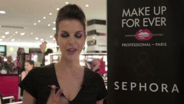 Make-Up Masters Sephora – L'astuce de pro pour appliquer des faux-cils