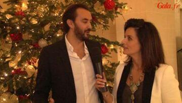 Vidéo – Noël selon Cristina Cordula, Faustine Bollaert, et tout M6