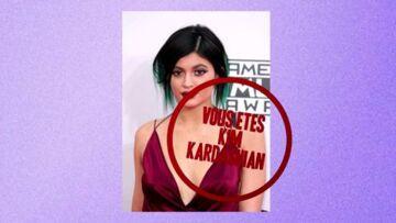 Kylie Jenner est-elle le clone de Kim?