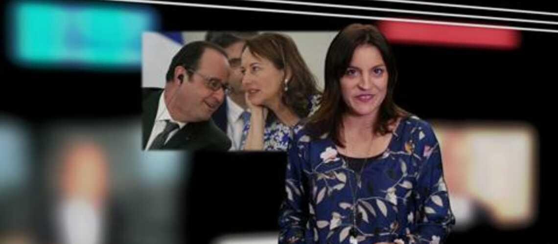 Julie Gayet et François Hollande: pas de mariage en vue, voilà pourquoi