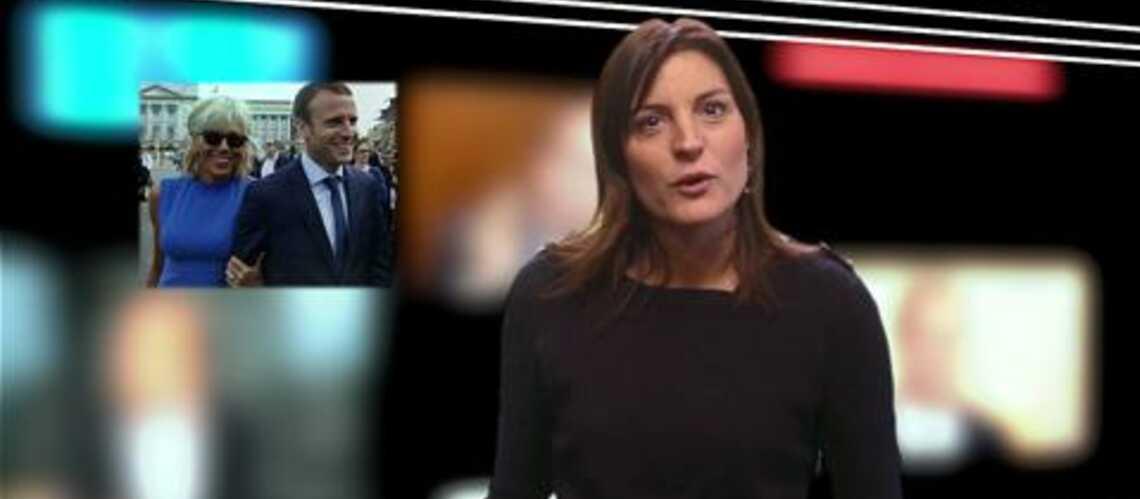 Le rêve secret d'Emmanuel Macron