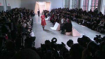 Fashion Week: Lacoste fait sensation à New York