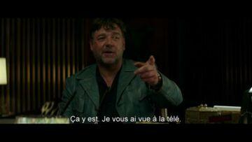 Vidéo- The Nice Guys: hommage délirant au film noir ***