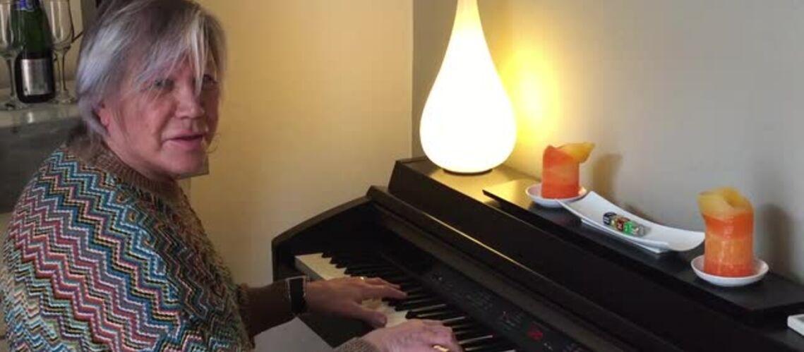 Vidéo – Patrick Juvet nous reçoit chez lui, à Barcelone