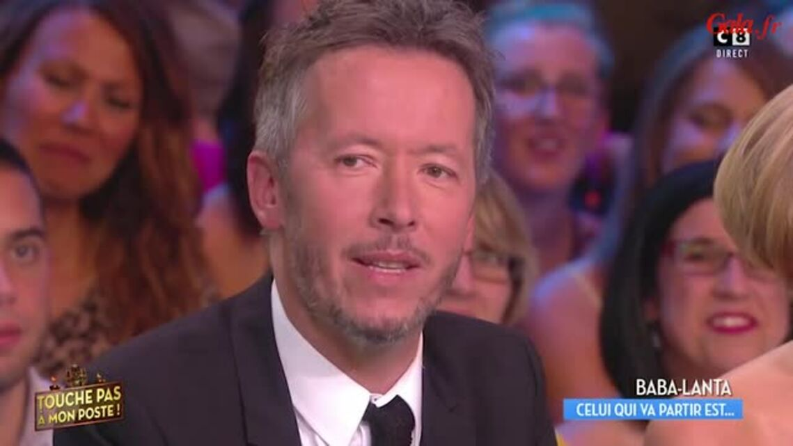 VIDÉO – Gilles Verdez participera à «Koh Lanta», et ce n'est pas une blague
