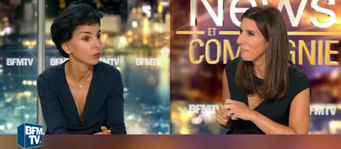 VIDEO – «Qu'il se fasse soigner», la réponse de Rachida Dati à Éric Zemmour