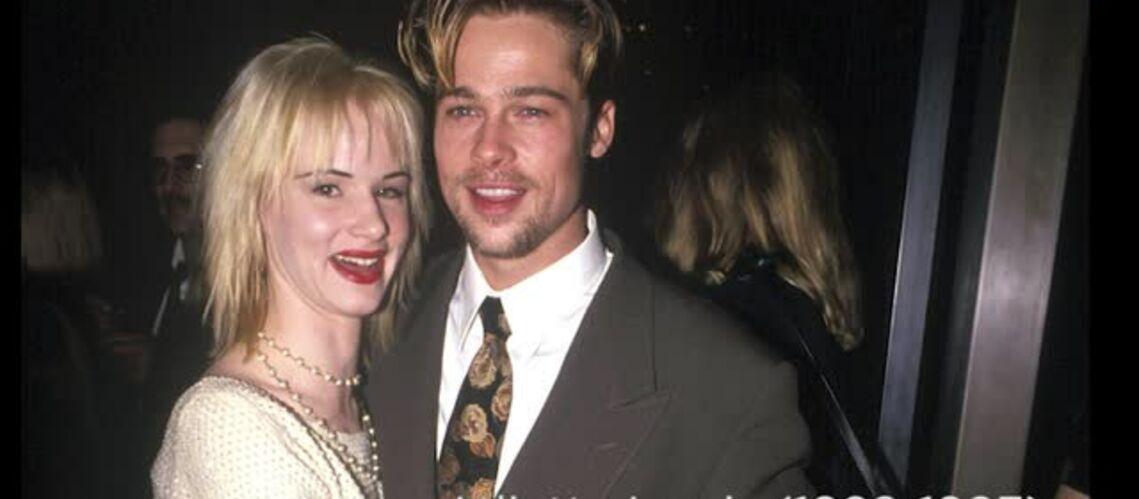 VIDEO – Toutes les ex de Brad Pitt