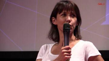 GALA VIDEO- Les confidences de Sophie Marceau sur son ex-compagnon