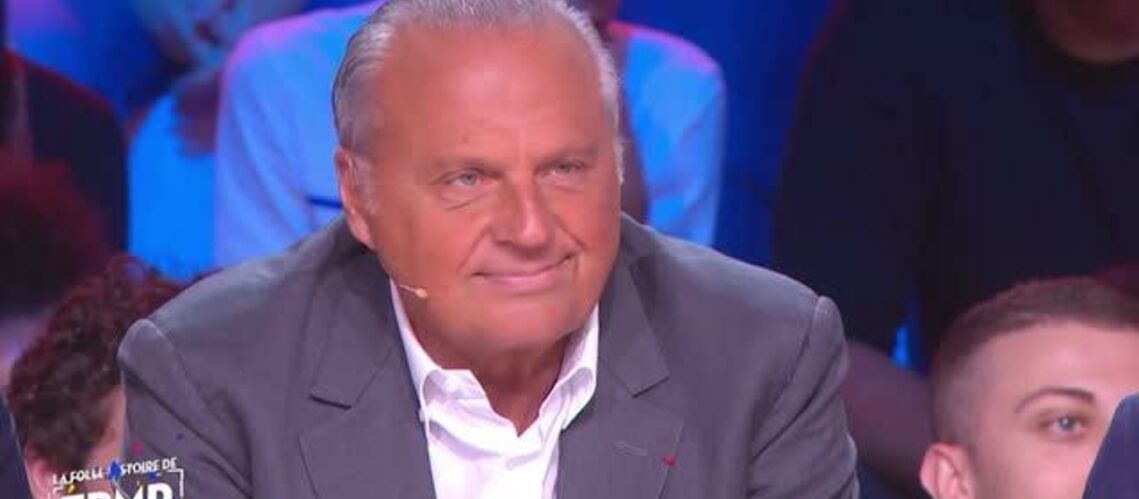 VIDEO – TPMP : Gérard Louvin reçoit la visite surprise de son amou­reux