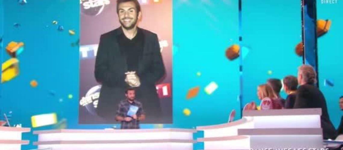 """VIDEO – Danse avec les stars: pour Enora Malagré, Laurent Ournac a """"gâché"""" l'émission"""