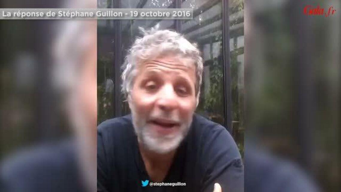 Cyril Hanouna: la guerre est déclarée avec Stéphane Guillon qui lui adresse une vidéo