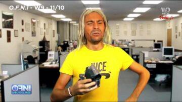 VIDEO – Bertrand Chameroy se moque méchamment de Jean-Marc Morandini… et c'est drôle