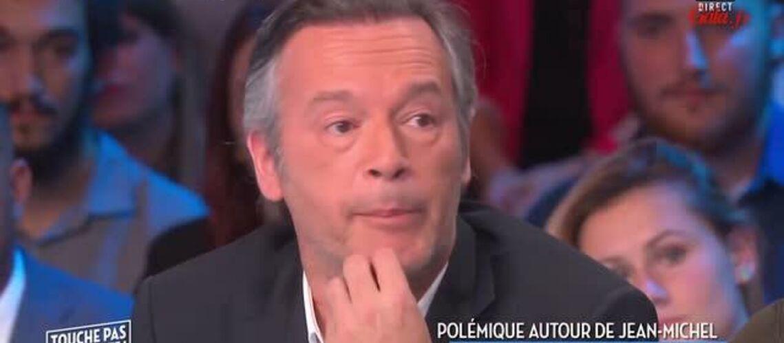 VIDEO – TPMP: Les larmes aux yeux, Jean-Michel Maire présente (enfin) ses excuses pour son dérapage