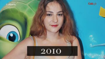 VIDEO- Marilou Berry a 34 ans: revivez son incroyable transformation physique