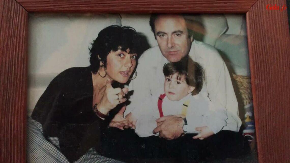 VIDEO GALA – Près d'un an après la mort de Michel Delpech, sa femme Geneviève feuillette leur album souvenir