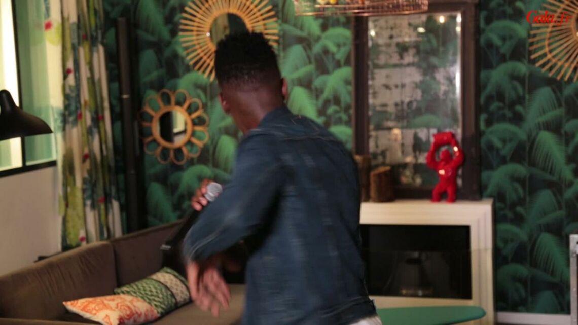 VIDEO GALA – Revivez les meilleurs moments du live de Black M dans l'appart' de Gala