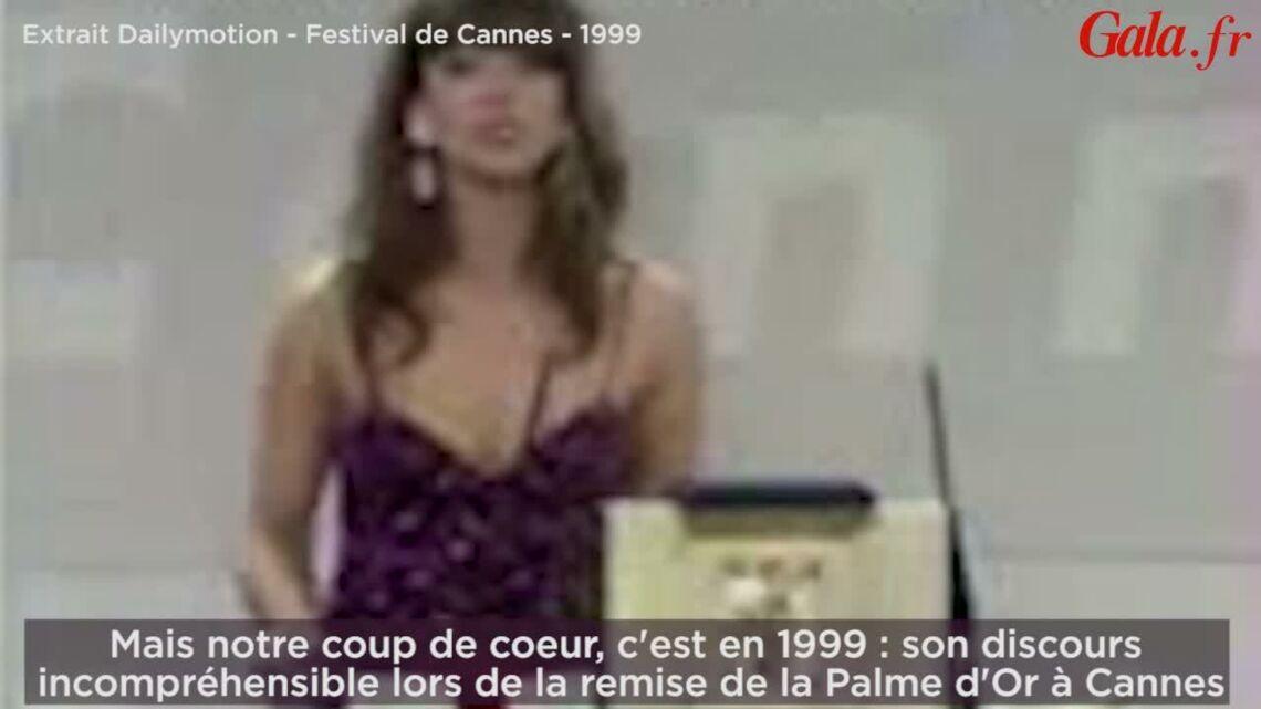 VIDEO – Sophie Marceau a 50 ans: toutes ses gaffes qui l'ont rendue si attachante