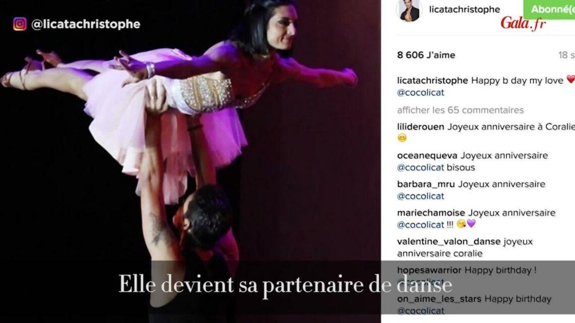 VIDEO – Christophe Licata, le danseur qui fait gagner ses partenaires