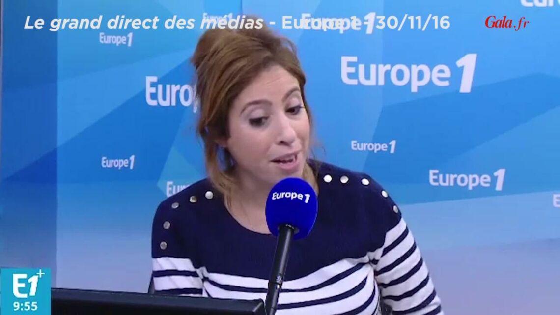 VIDEO – Léa Salamé confirme qu'elle est enceinte et parle enfin de sa grossesse