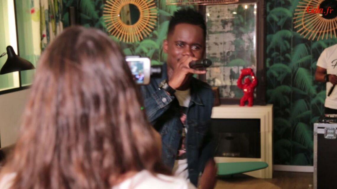VIDEO GALA – Live de Black M: Je suis chez moi