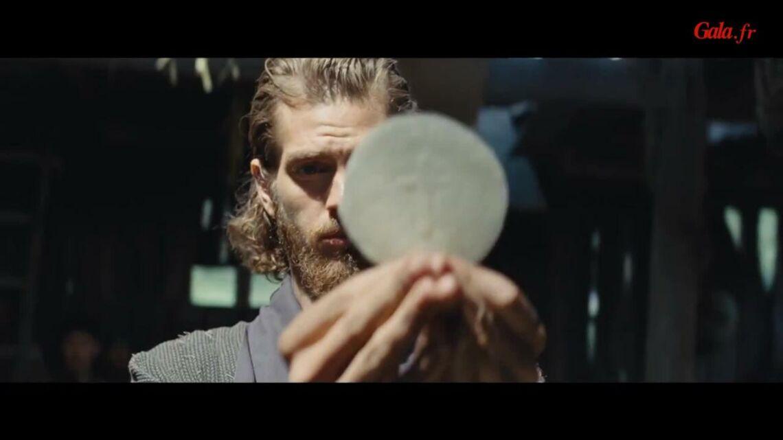 VIDEO – Silence, le nouveau Martin Scorsese, se révèle dans une superbe bande-annonce