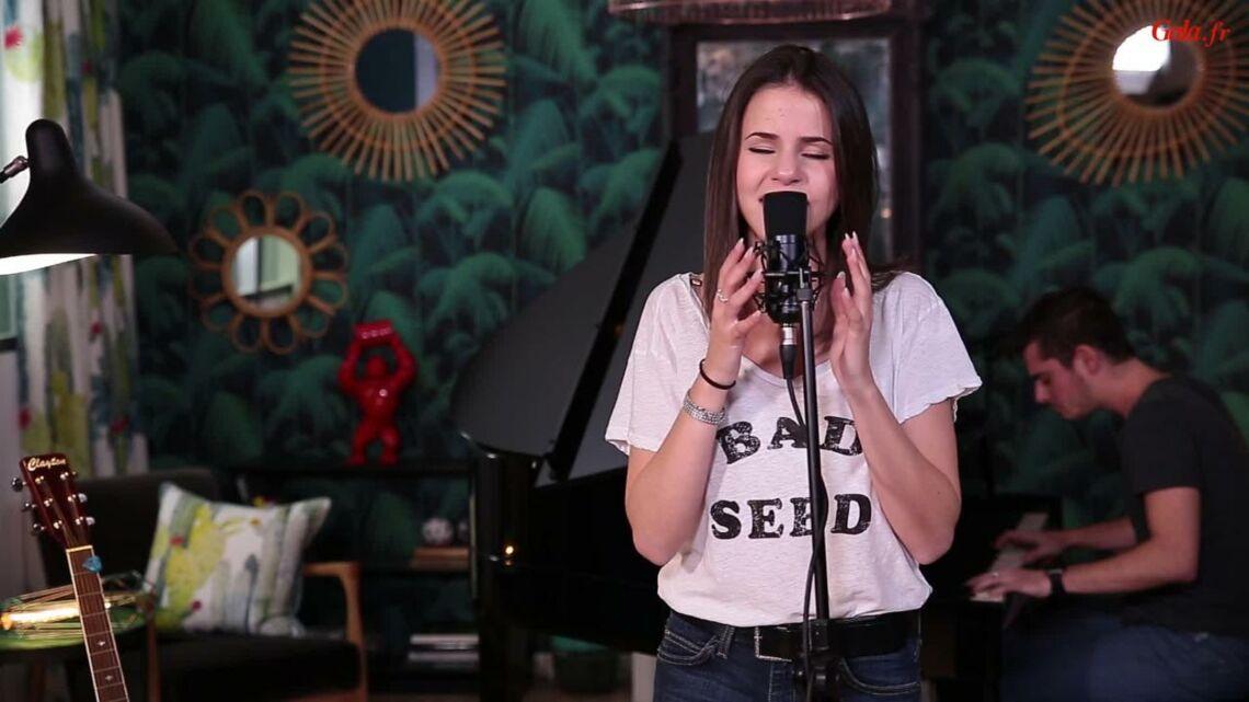 VIDEO GALA – Live de Marina Kaye: «Feeling Good»