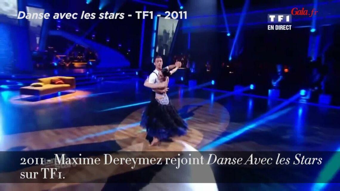 VIDEO GALA – «Danse avec les stars»: 3 choses que vous ignorez sur Maxime Dereymez