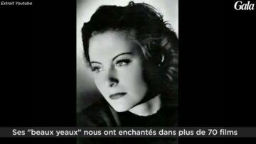 VIDEO – Michèle Morgan: ce qui se cache derrière la réplique «T'as de beaux yeux tu sais?»