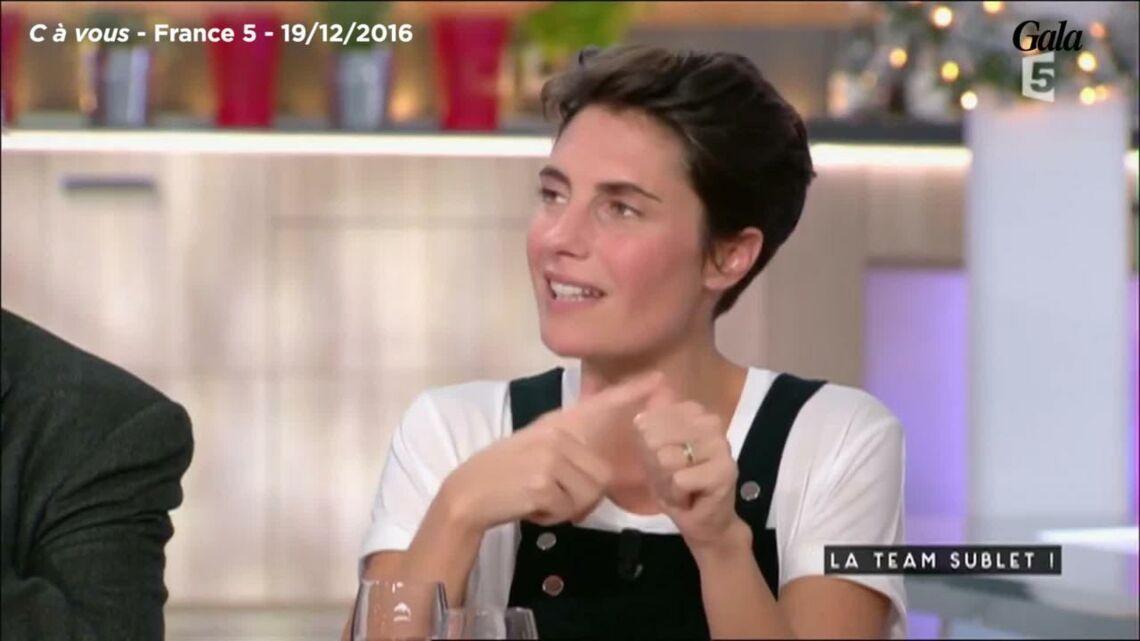 VIDÉO – Alessandra Sublet affirme avoir totalement craqué pour Leonardo DiCaprio