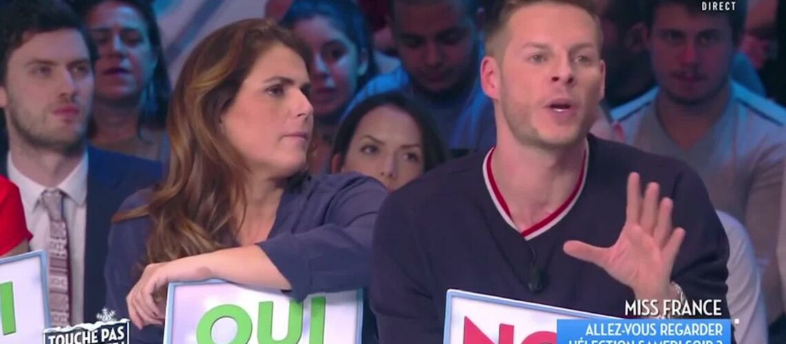 VIDEO – TPMP: Matthieu Delormeau s'insurge contre l'élection Miss France «C'est extrêmement humiliant»