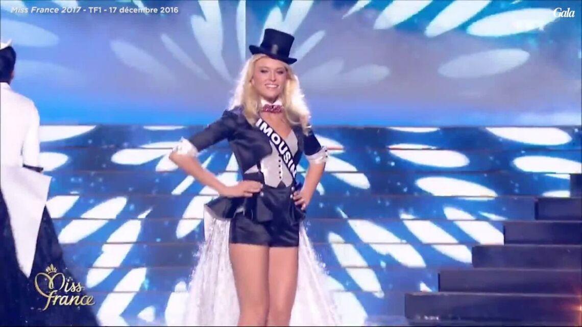 VIDEO – Miss Mayotte hospitalisée après sa chute en direct