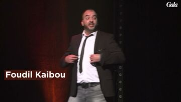VIDEO GALA – La Troupe du Jamel Comedy Club à l'appart' Gala