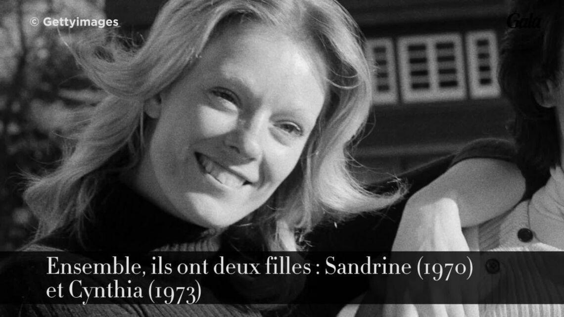 VIDEO – Michel Sardou fête ses 70 ans: Les femmes de sa vie