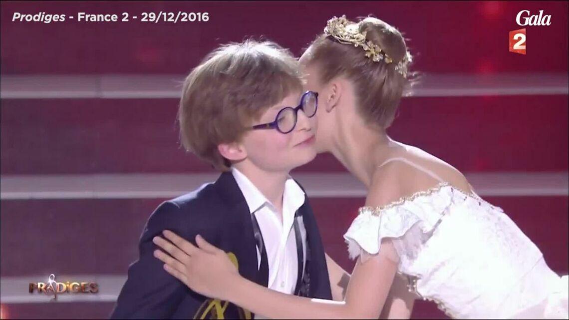 VIDEO – Qui est Marin, le gagnant de Prodiges sur France 2?