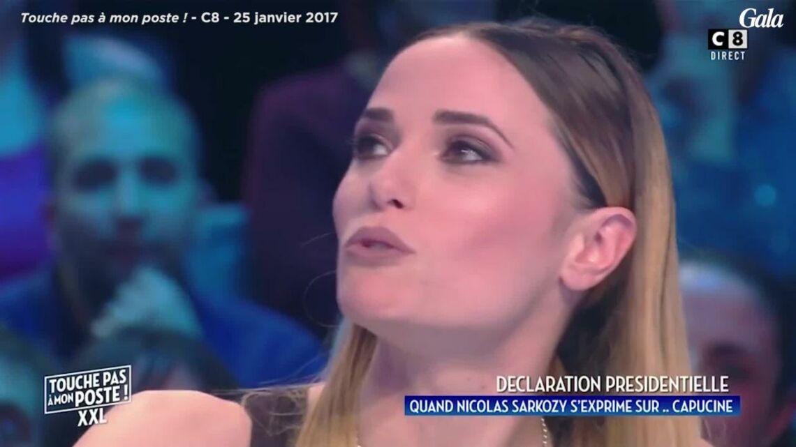VIDEO – TPMP: Comment Gala a fait pleurer Capucine Anav… avec les compliments de Nicolas Sarkozy