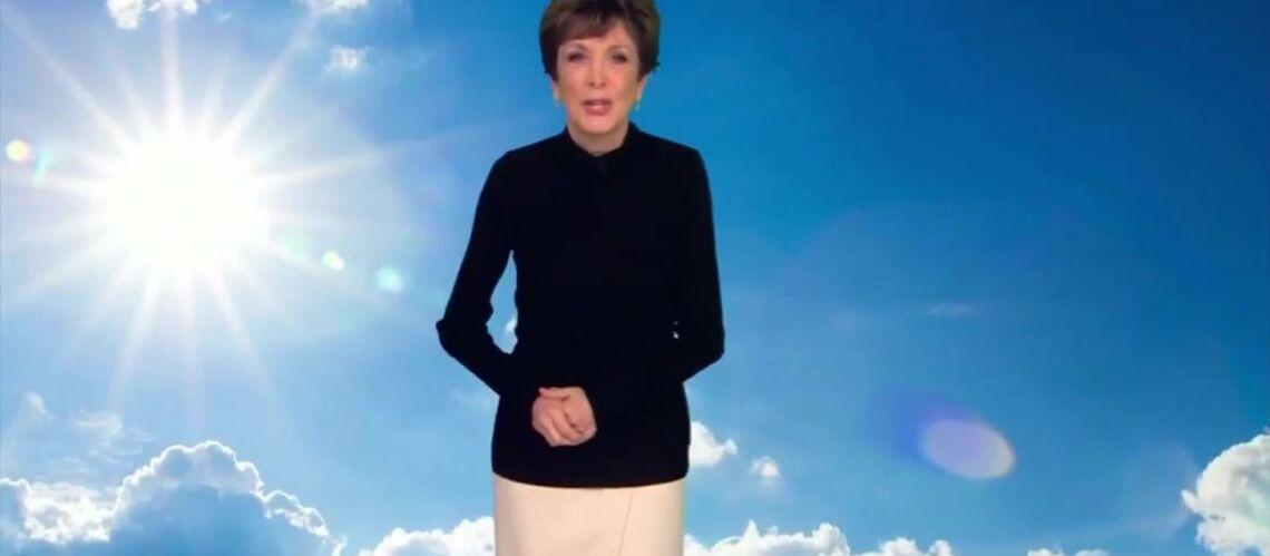 VIDEO – Les adieux émouvants de Catherine Laborde: «Je ne vous oublierai pas.. Je vous aime»
