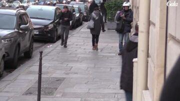 VIDEO – Escapade romantique à Paris pour Paris Jackson et son amoureux