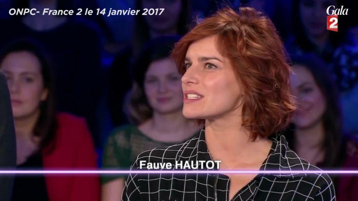 VIDEO – Agacée par ses moqueries, Fauve Hautot rembarre Yann Moix dans On n'est pas couché