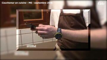 VIDEO – Un restaurateur de «Cauchemar en cuisine» retrouvé mort dans son établissement