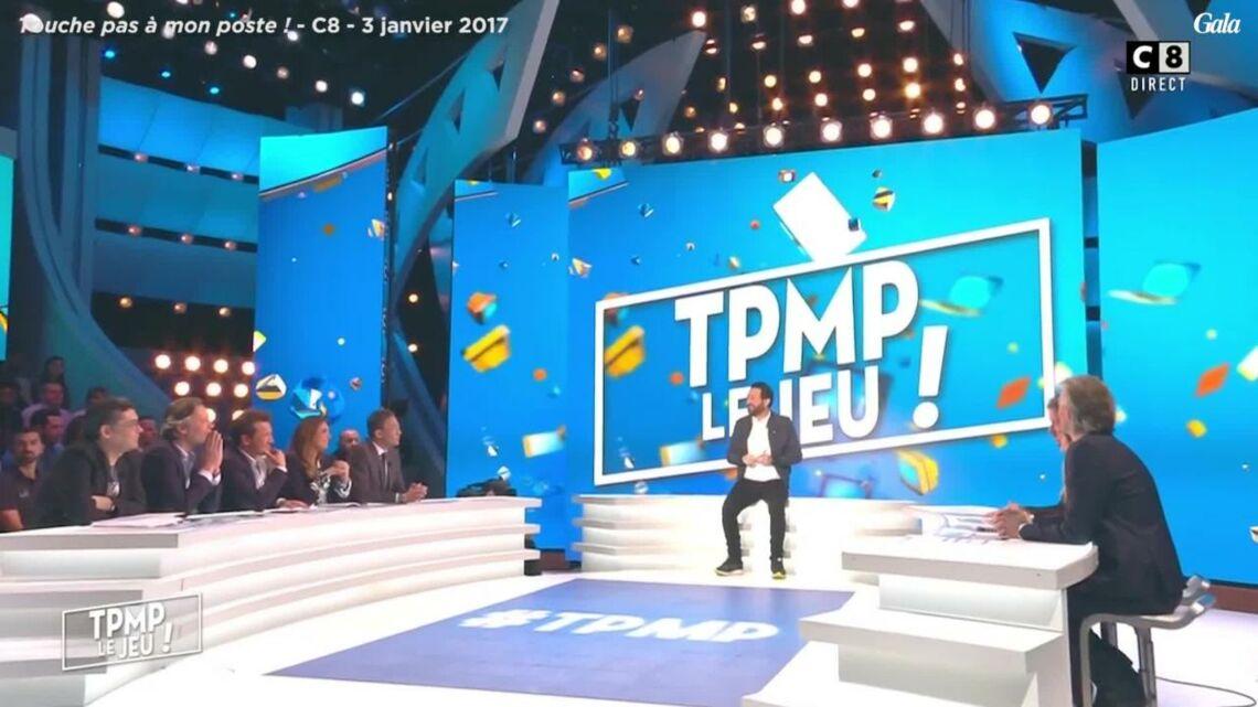 """VIDEO – «TPMP»: Capucine Anav était """"très amoureuse"""" de Louis Sarkozy"""