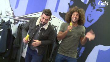 VIDEO GALA- Laurent Maistret nous fait visiter les coulisses du premier show de la tournée DALS